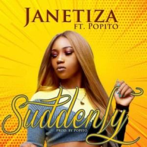 Janetiza - Suddenly ft. Popito